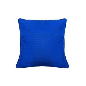 Blue Outdoor Scatter Cushion