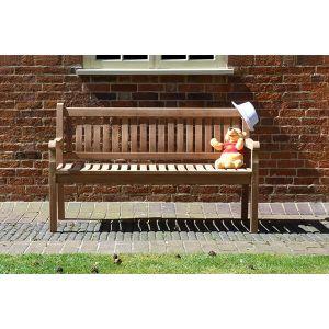 150cm Westminster Teak Bench