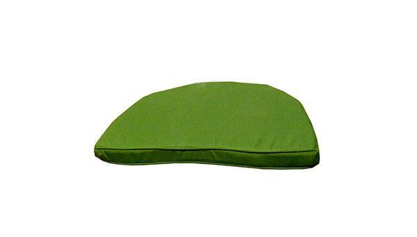 Green Banana Chair Cushion