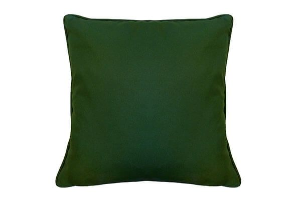 Green Outdoor Scatter Cushion