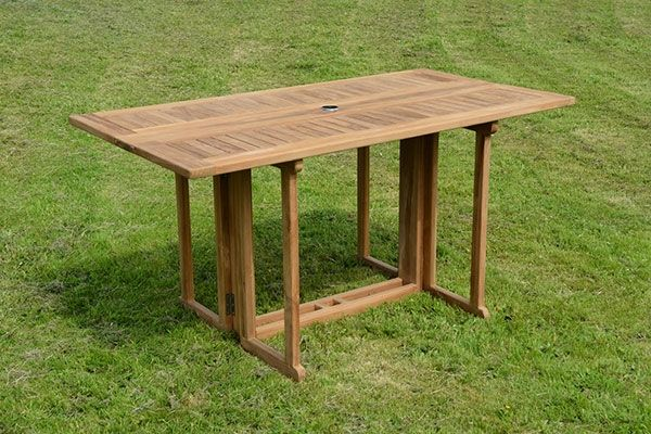 rectangle drop leaf dining table