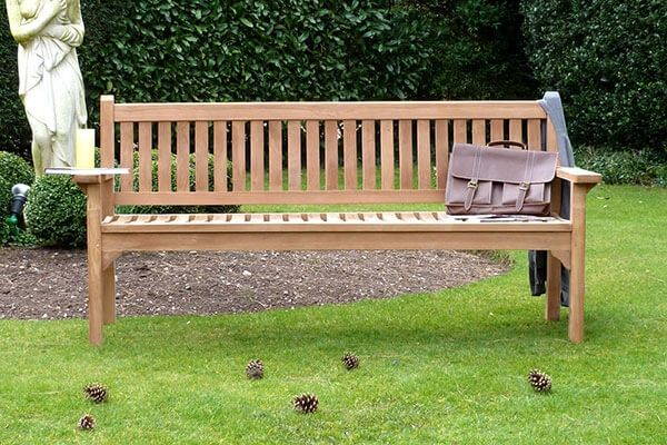 180cm Westminster Wooden Bench