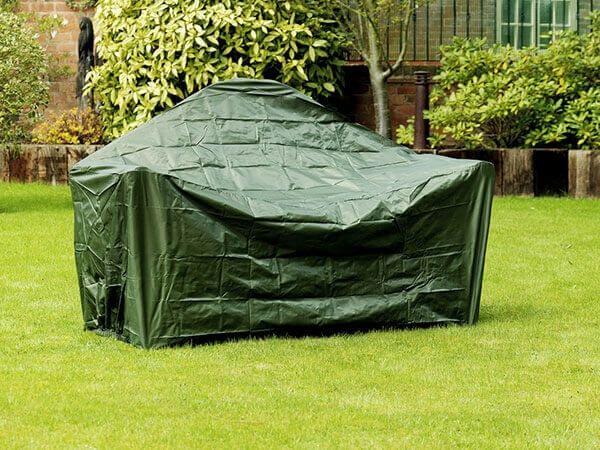 Luytens Bench 150cm Waterproof Cover