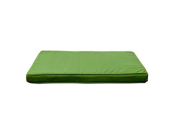 Forest Green Lutyens Chair Cushion