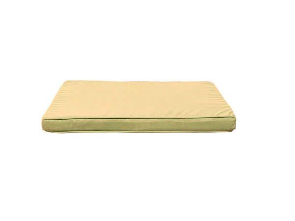 Cream Cushion for Lutyens Chair